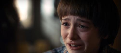 Stranger Things season 2, Will- YouTube/Netflix
