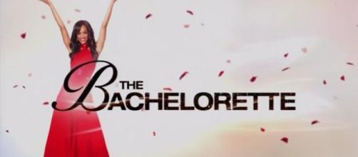The Bachelorette logo via a Youtube screenshot at https://youtu.be/3axh4xricuw