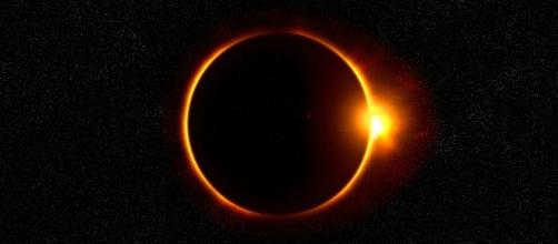 Total solar eclipse this August / Photo via Buddy_Nath, Pixabay