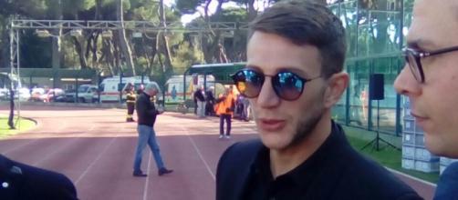 Tuttosport: Bernardeschi, sprint Juventus. I bianconeri giocano d ... - violanews.com