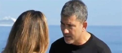 Un posto al sole, trame dal 7 all'11 agosto: Franco e Angela sempre più lontani