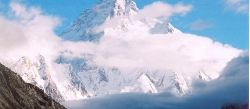 Vanessa O'Brien is the first American woman to ever climb the K2 (Image: flickr/Stuart Orford)
