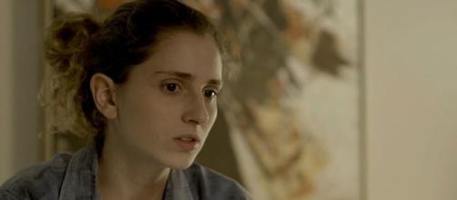"""Veja a foto de Ivana com visual totalmente diferente em """"A Força do Querer"""". (Foto: Reprodução)"""