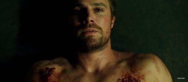 Arrow | Comic-Con® 2017 Trailer | The CW - YouTube/The CW Network
