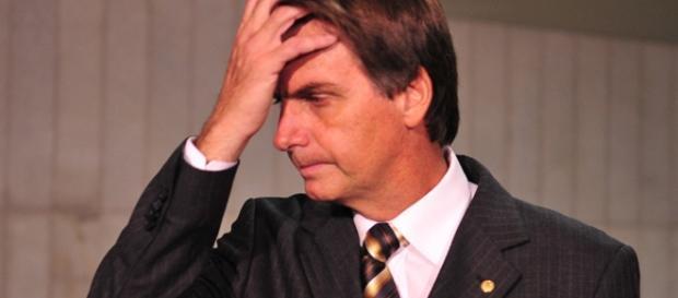Bolsonaro irá para um novo partido.