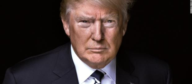 Donald Trump - Image WhiteHouse.gov