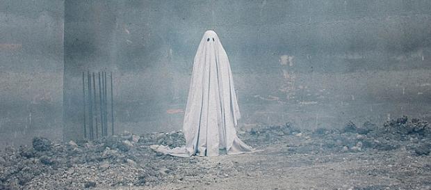 Ghost Story Matt Singer via Wikimedia Commons