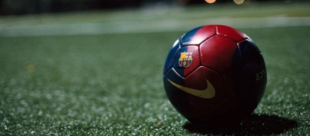 Image of a soccer ball courtesy of Flickr.