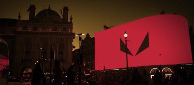 AMD Showcase Radeon Vega - Image - AMD/YouTube