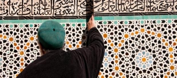 Imam Ammar Shanin has apologized fore hateful comments against Jews/Photo via Luigi Torreggiani, Flickr
