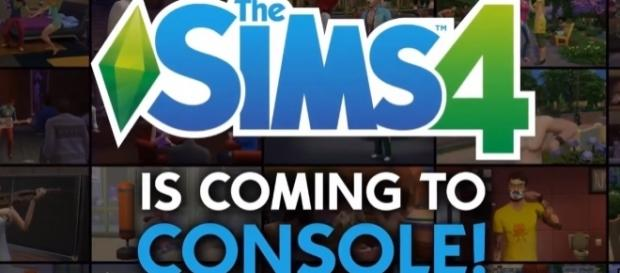 IT'S OFFICIAL! The Sims 4 Coming to XBox One & PS4! (INFO & DETAILS!)/ SimsVIP/ YouTube Screenshot