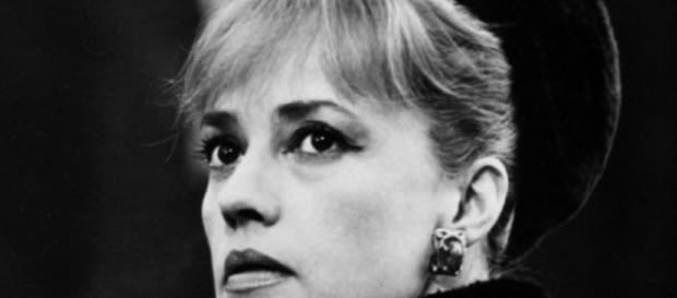 Jeanne Moreau - Biografia e Filmografia - Ecodelcinema - ecodelcinema.com