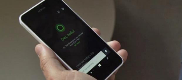 Microsoft has overhauled the design Cortana/Photo via Bhupinder Nayyar Flickr