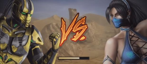 Mortal Kombat 9 - Cyrax Expert Ladder | NO BLOCKING [2013] - YouTube/GamingPasha