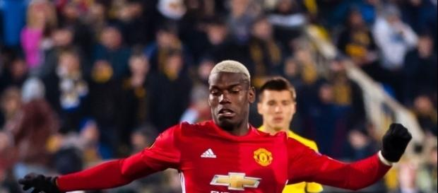 Paul Pogba, most expensive footballer in the world