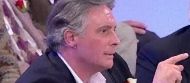 Roberta Mingione contro Giorgio Manetti.
