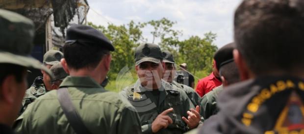 Sanciones contra Venezuela evidencian intereses imperiales de EEUU ... - consulvenmilan.com