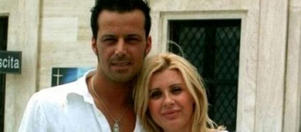 Tina Cipollari lascia il marito Chicco?