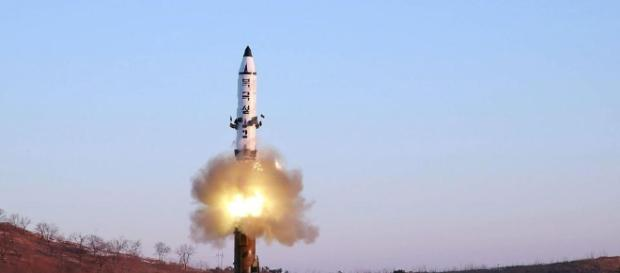 UN to hold meeting after North Korea says nuke missile test a ... - hindustantimes.com