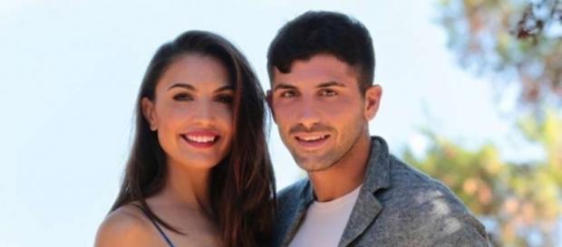 Valeria e Alessio sono tornati insieme.