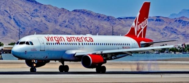 Virgin America has advised employees to change passwords post a cyberattack/Photo via Tomás Del Coro, Flickr