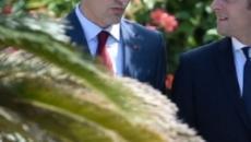Los nuevos políticos: la imagen de Macron y Trudeau