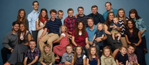 '19 Kids and Counting' sisters sue over Josh Duggar sex scandal. Source Youtube TLC