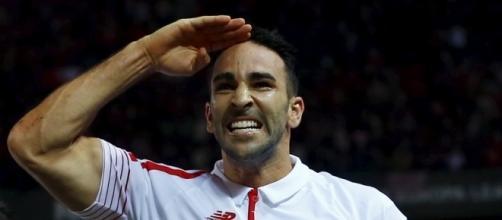Adil Rami, nouveau réserviste - Football - Sports.fr - sports.fr