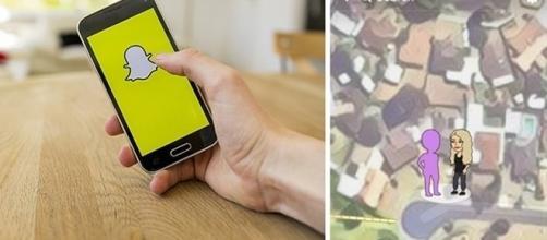 Agora já é possível descobrir uma traição através do Snapchat