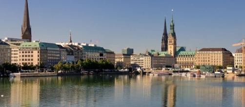 Amburgo in Germania, il 7 ed 8 luglio prossimi sarà la sede della riunione del G20