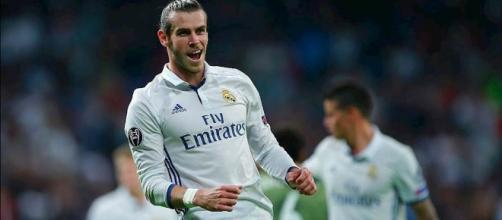 Calciomercato Juventus: pazza idea Bale... - fantagazzetta.com