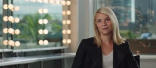 Claire Danes on Carrie Mathison | Homeland | Season 6 - Homeland/YouTube