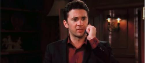 Days of our Lives Chad DiMera. (Image via YouTube screengrab)