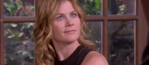 Days Of Our Lives' Spoilers: The return of Sami Brady (Image credit DOOL\Youtube)