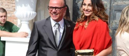 E' davvero crisi tra Anna Tatangelo e Gigi D'Alessio? Foto blogspot.com