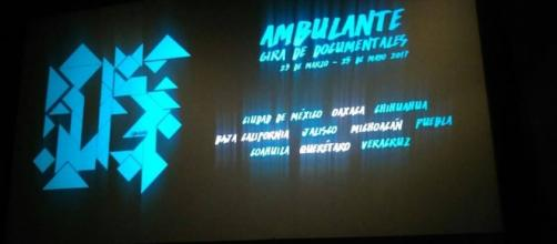 FESTIVAL AMBULANTE, GIRA DE DOCUMENTALES | LA ADICCIÓN QUE NECESITAS - endorfinacultural.com