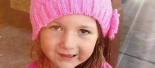 Gabriella Fullerton, 6, died of kidney failure due to contracting E. coli - YouTube/807 News