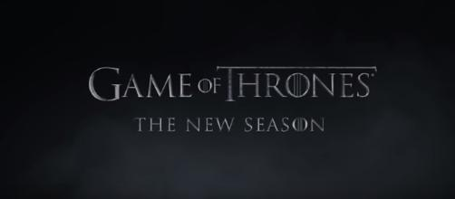 Game of Thrones season 7 [Image via HBO official YT screenshot]