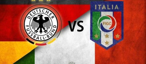 Germania-Italia, 11 anni dopo.