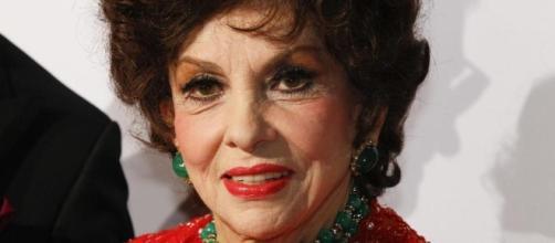 Gina Lollobrigida compie oggi 90 anni