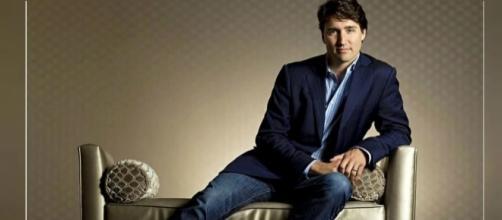Justin Trudeau, un político modelo - com.mx