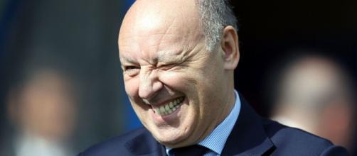 Juve, Marotta offre uno scambio alla Lazio