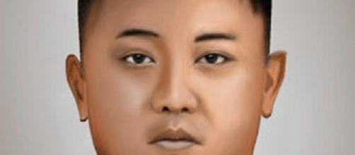 Kim Jong-Un (User P388388 on Wikimedia Commons Commons)