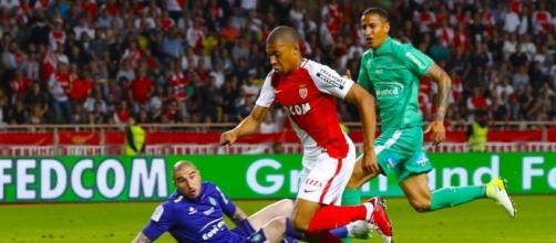 Kylian Mbappé bientôt au PSG ? (Abaca press)