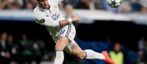 La Juventus vuole il gallese Gareth Bale