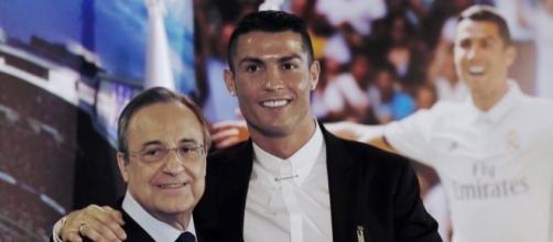 LA SEXTA TV | Cristiano Ronaldo y Florentino Pérez no tienen ... - lasexta.com