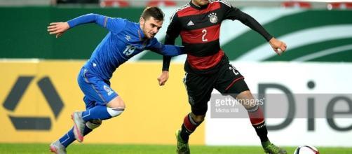 L'esterno tedesco del Bayer Leverkusen