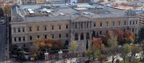 Museo de la Biblioteca Nacional - Museos - Madrid Aliegre Ocio y ... - aliegre.com