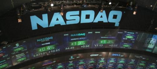 NASDAQ by bfishadow via Flickr