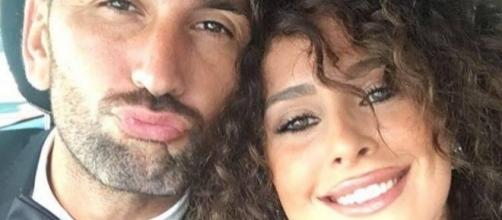 Nicola Panico è fidanzato con Sara Afi Fella